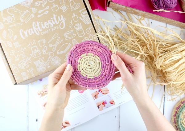 Craft subscription boxes: our best picks for every type of crafter