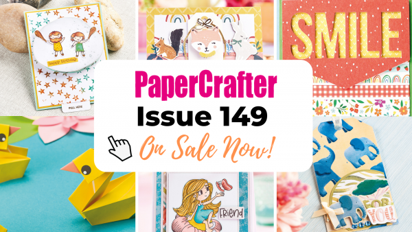 Issue 149 On Sale Now!