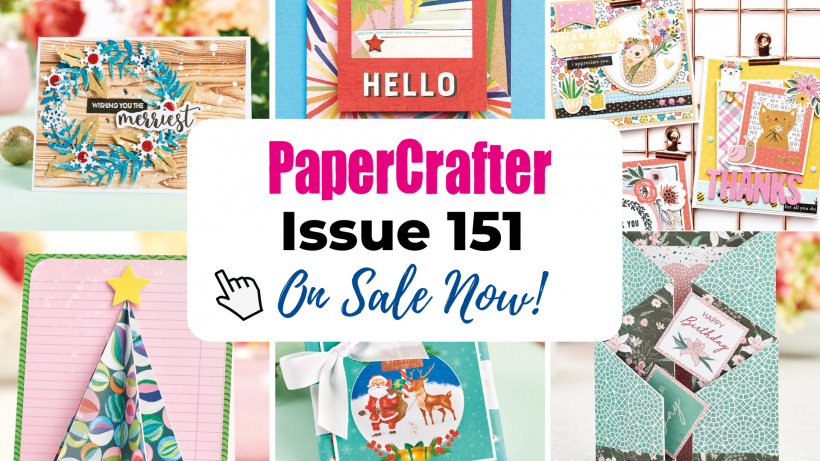 Issue 151 On Sale Now