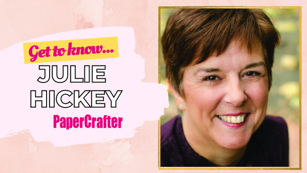 Get To Know: Julie Hickey