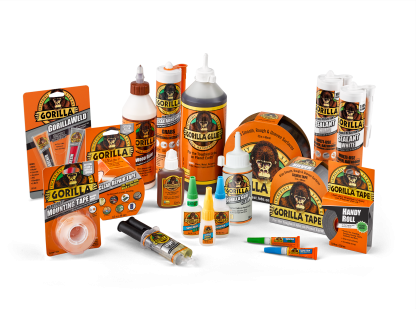 Win A Gorilla Glue Bundle