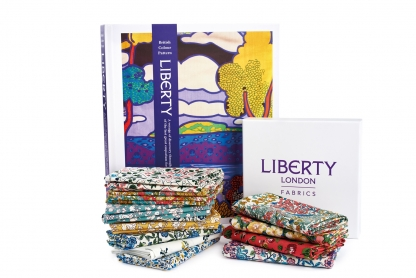 Win A Liberty London Goodie Bundle