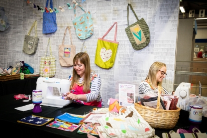 Win One Pair Of Tickets To The Craft4Crafters Show And The Chance To Win A Craft Hamper Worth £250
