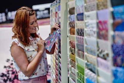 Win One Pair Of Tickets To The Creative Craft Show London