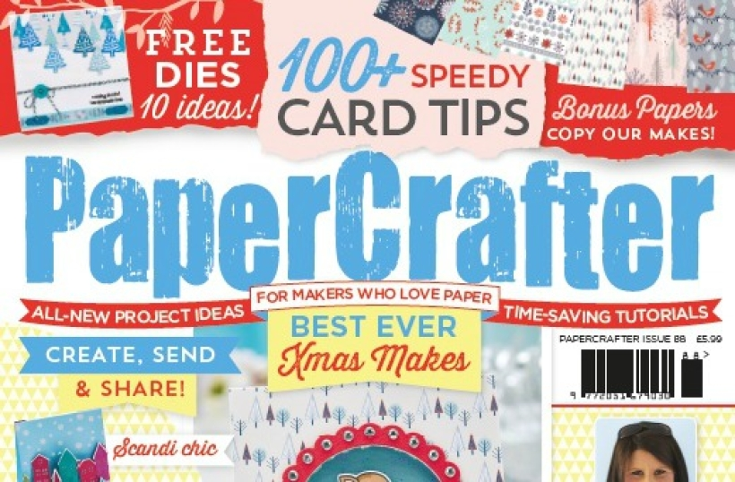 PaperCrafter Issue 88 Out Now!