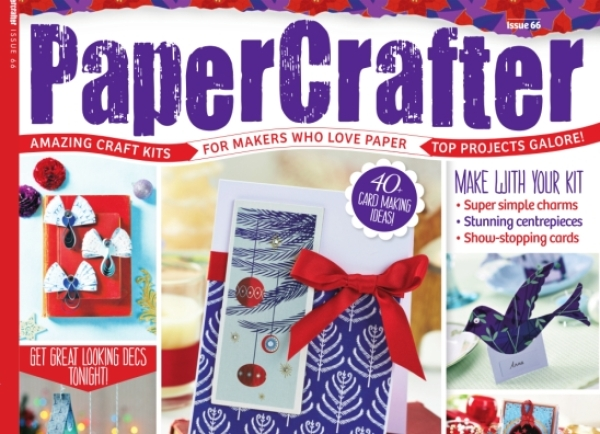 Preview PaperCrafter issue 66 now!