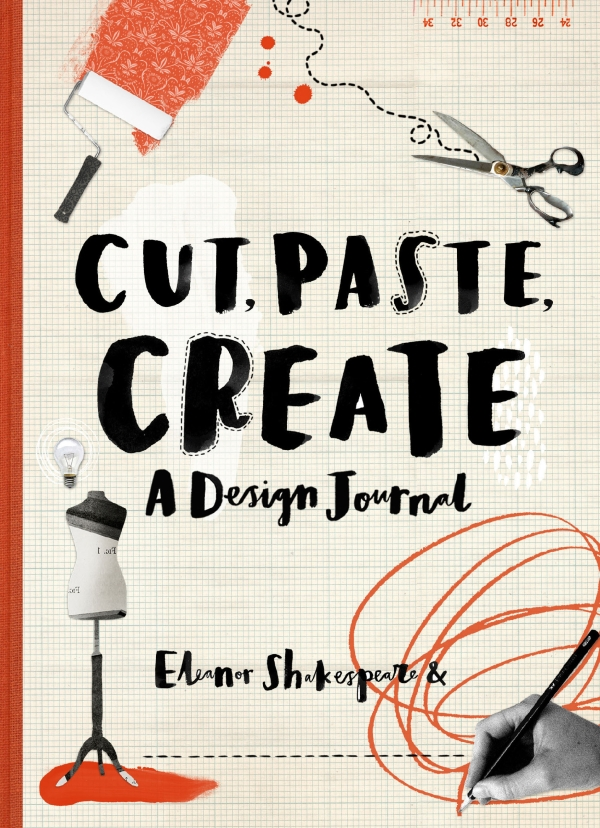 PaperCrafter Loves: Cut, Paste, Create