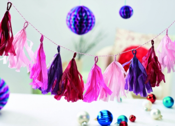 Get a Head Start On Your Christmas Crafting