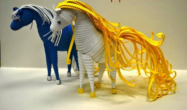 10 EXTREME Quilling Projects