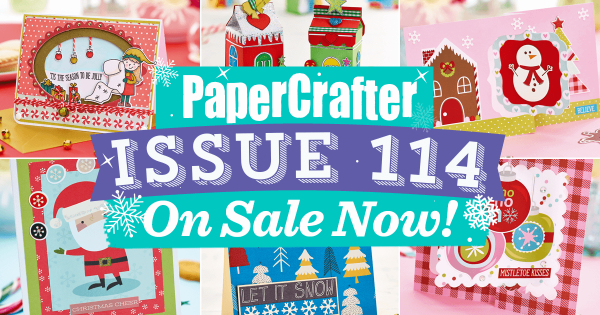 Issue 114 on sale now!