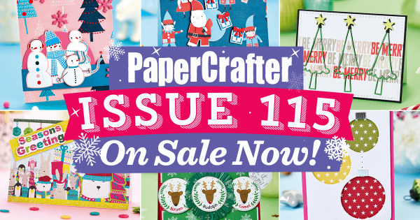 Issue 115 on sale now!