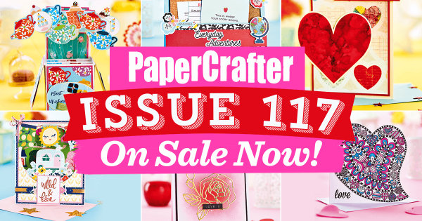 Issue 117 on sale now!