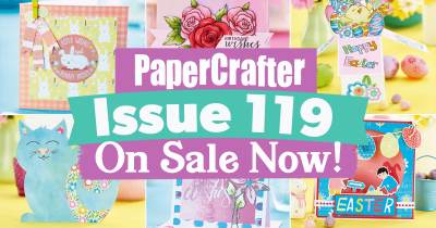Issue 119 On Sale Now!