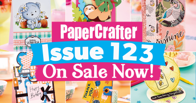 Issue 123 On Sale Now!