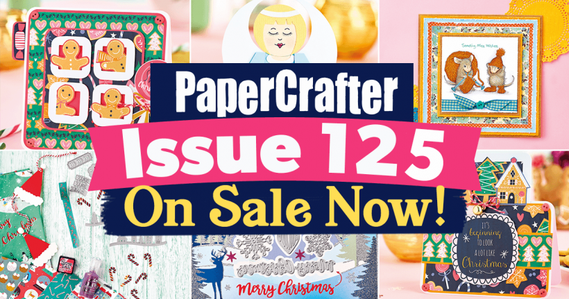 Issue 125 On Sale Now!