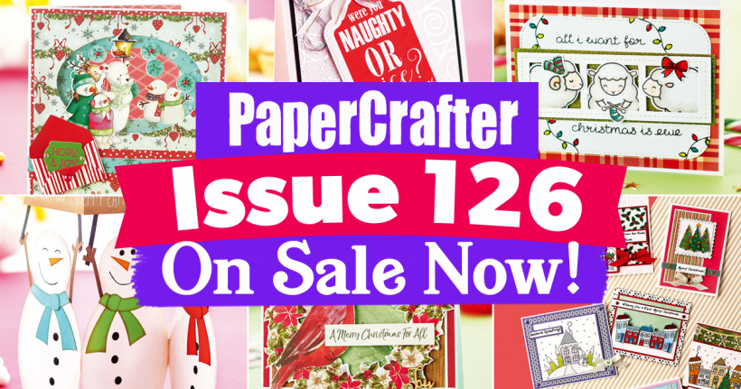 Issue 126 On Sale Now!