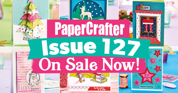 Issue 127 On Sale Now!