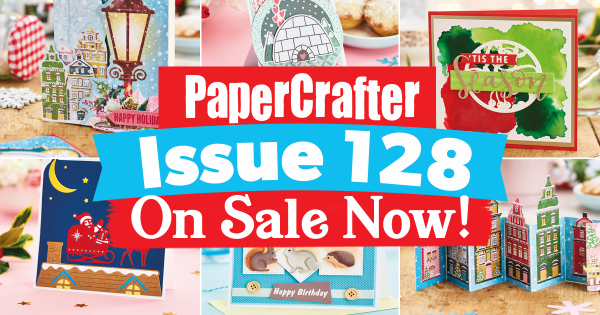 Issue 128 On Sale Now!