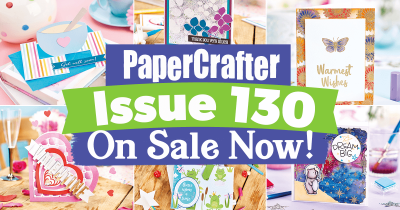 Issue 130 On Sale Now!