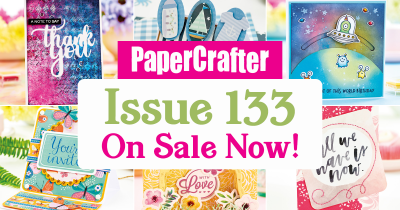 Issue 133 On Sale Now!