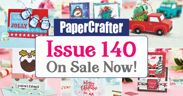 Issue 140 On Sale Now!
