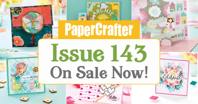Issue 143 on sale now!
