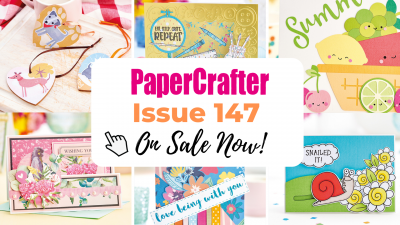 Issue 147 on sale now!