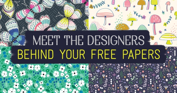 Meet The Designers Behind Your Free Papers