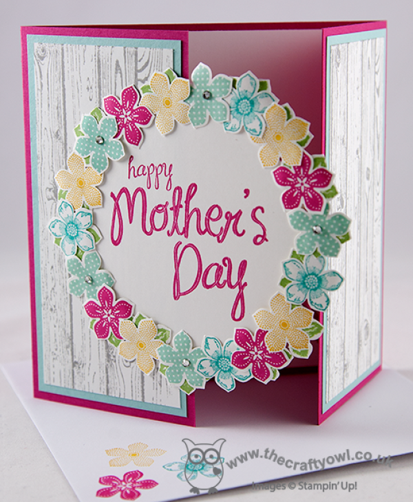 11 Diy Mother S Day Cards Papercrafter Blog