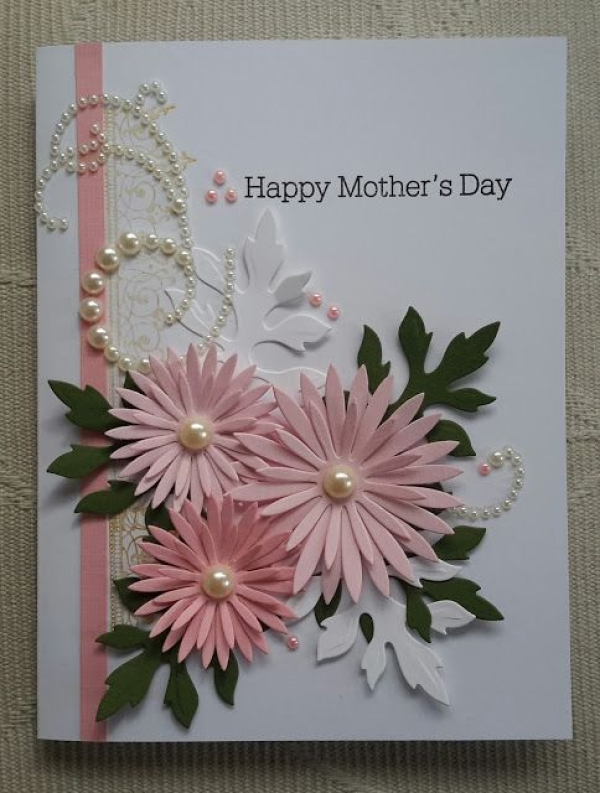 11 DIY Mother's Day Cards