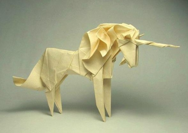 20 Amazing Origami Animals You Need To Make Now Papercrafter Blog - Origamis-animales