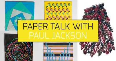 Paper Talk With Paul Jackson
