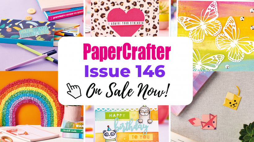 ISSUE 146 ON SALE NOW!