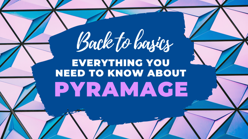 Pyramage: Everything You Need To Know