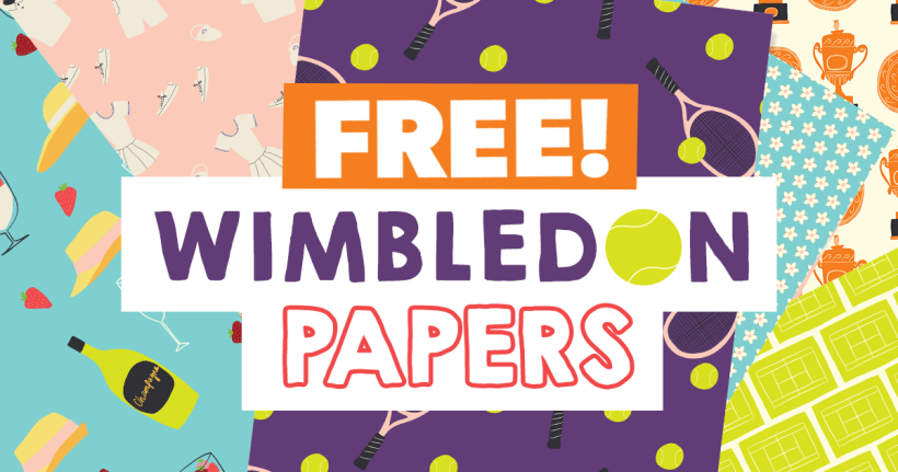 FREE Wimbledon Papers