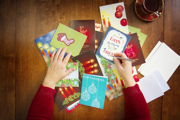 Enter our fab Christmas Cardmaker of the Year Competition- details here!