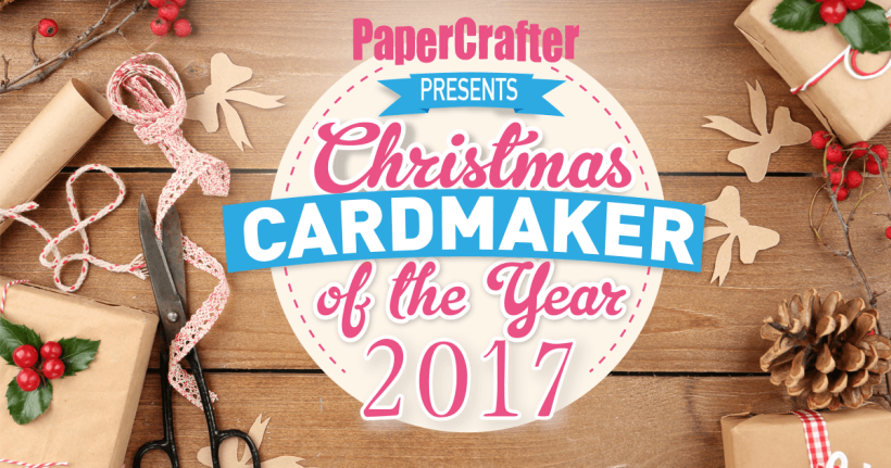 Christmas Cardmaker of the Year 2017
