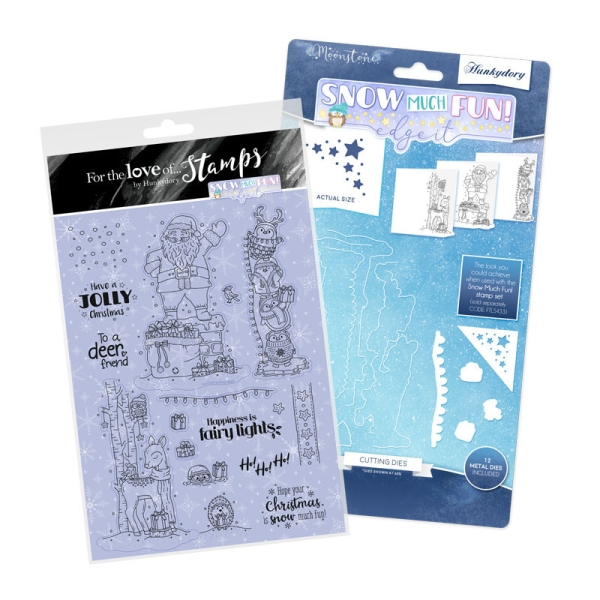 The Latest Product Launch At Hunkydory You'll Want Right Now!