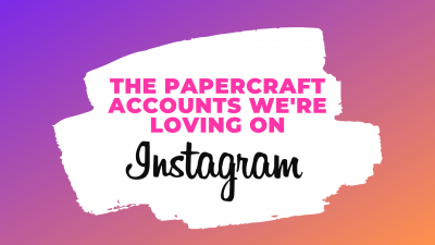 Best Crafty Instagram Accounts To Follow In 2020