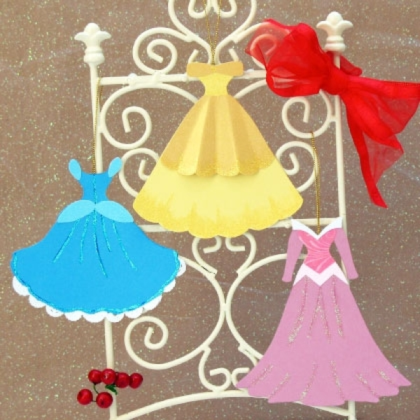 9 Disney Crafts The Kids Will Love Papercrafter Blog
