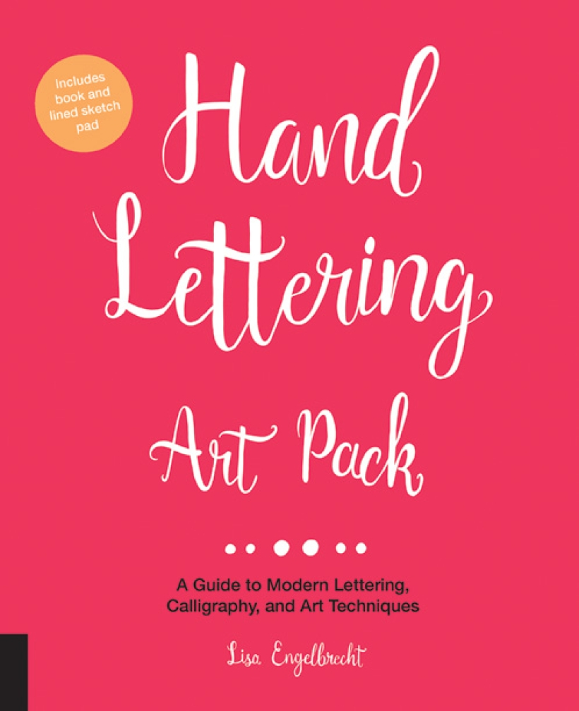 Free Colouring Downloads from Hand Lettering Art Pack