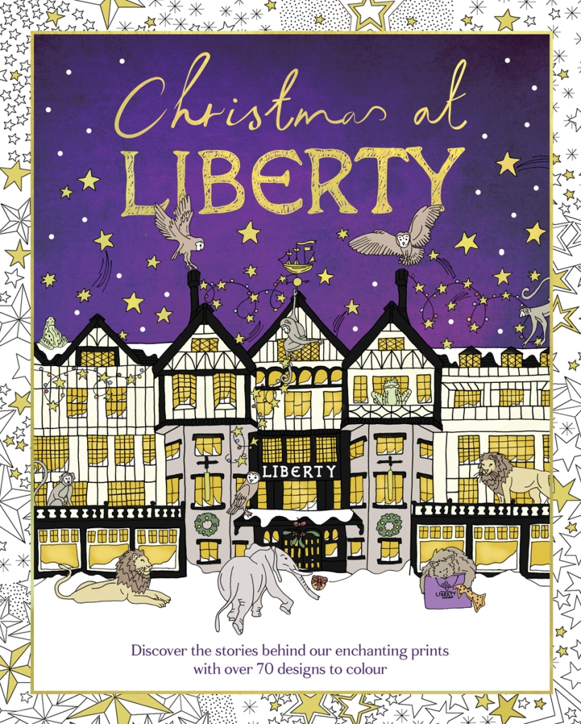 Free Liberty At London Colouring Downloads