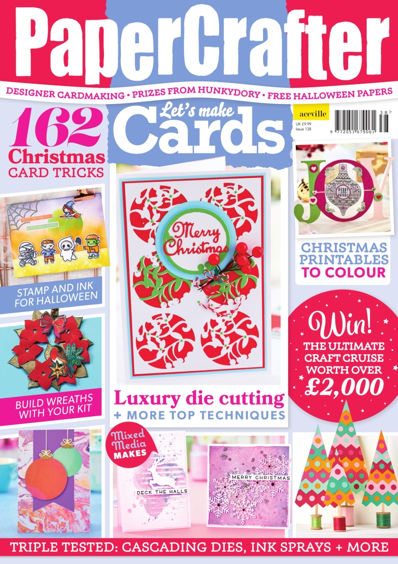 Issue 138 Templates Are Available To Download