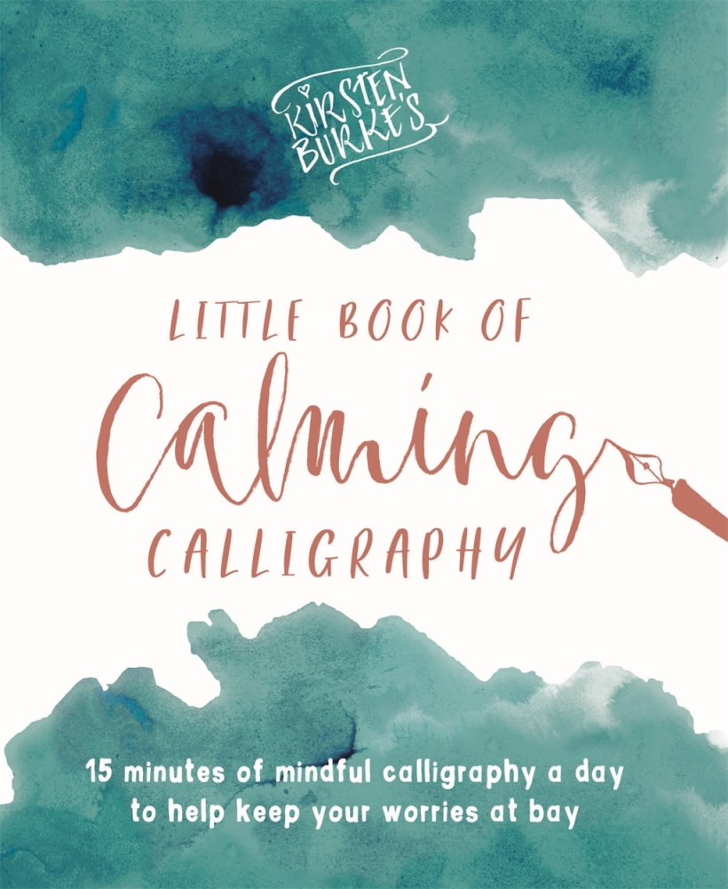 FREE Calligraphy Projects