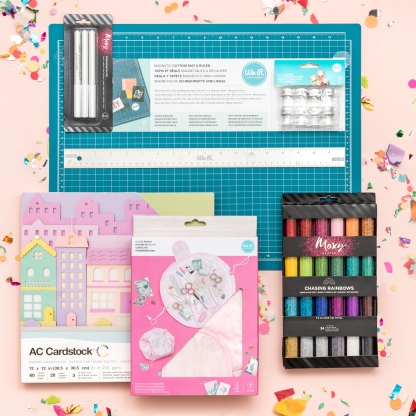 Win One Of Five American Crafts Bundles