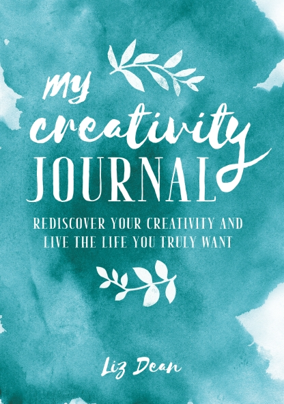 Win a copy of My Creativity Journal