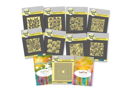Papercrafter Giveaways