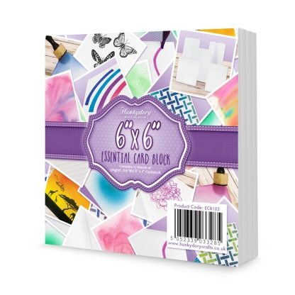 Win one of four Hunkydory cardmaking kits
