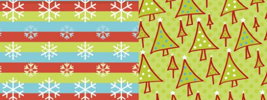 Christmas paper blog