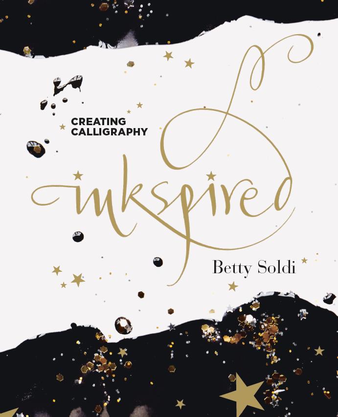Inkspired Book